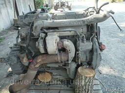 Двигатель первой комплектности Renault/рено Magnum/магнум. ..