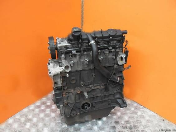 Двигатель Peugeot Expert 1.9D