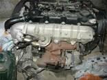 Двигатель Peugeot Partner Berlingo DW10TD 2.0 RHY - фото 1