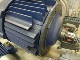 Двигатель подъема для тельфера 3.2 и 6.3 тн Болгария