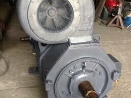 Двигатель подъема ДЭ-816 200кВт на экскаватор ЭКГ 5А