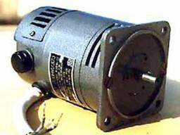 Двигатель постоянного тока КПА-561 (90вт;5000об.)
