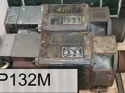 Двигатель постоянного тока MP132M ( МР132М ) для станка ЧПУ