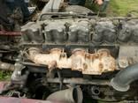 Двигатель Renault Premium 385 Евро 2 Рено Премиум 385 Евро 2 - фото 4