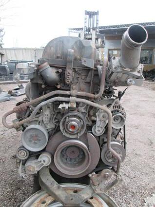 Двигатель Renault Premium DXI б/у