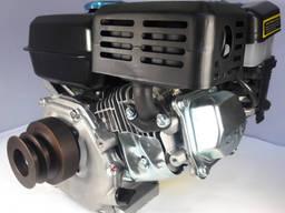 Двигатель с центробежным сцеплением Кентавр ДВЗ-210Б
