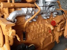 Двигатель sa6d155-4