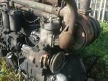 Двигатель СМД-14. - фото 2