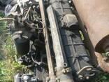 Двигатель СМД-14. - фото 5