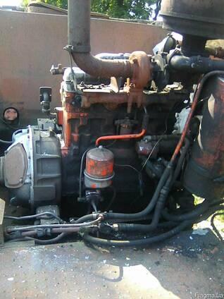 Двигатель СМД-22 турбо