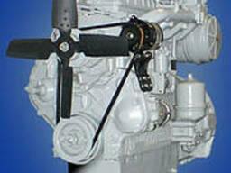 Двигатель СМД-31, 46.1-001.1, Двигатель Дон-1500