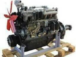 Двигатель СМД-31А
