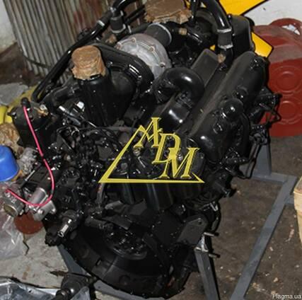 Двигатель СМД-62, наличие.