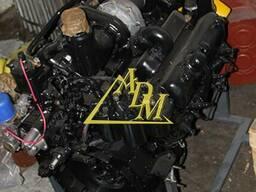 Двигатель СМД-62, наличие. - фото 1