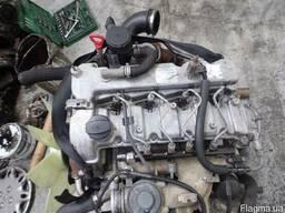Двигатель SsangYong Actyon 2006-2018 2.0 XDI авторазборка