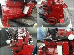 Двигатель Сталева Воля 534