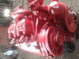 Мотор Д-21