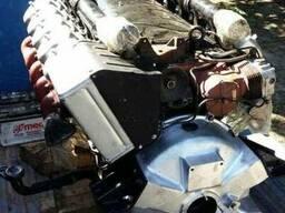 Двигатель Татра 815 после капитального ремонта, запчасти