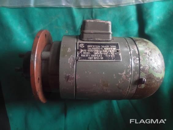 Двигатель тип АОЛ 12-4 0,12кВт 1380 об