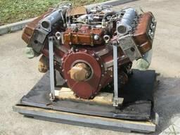 Двигатель УТД-20, УТД-29
