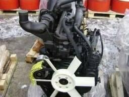 Двигатель в сборе МТЗ-80, МТЗ-82 (аналог Д-243-648)