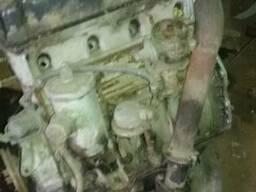 Двигатель Волга ГАЗ 24
