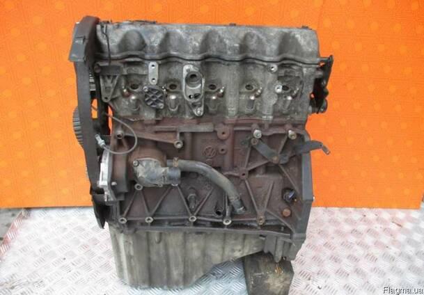Двигатель Volkswagen Crafter 2.5 tdi