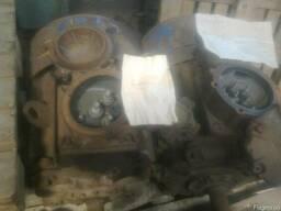 Двигатель взг АВКР 225 м6/12-37квт/1000об, и 18квт/500о
