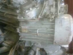 Двигатель взрывобезопасный ВАО-52-4у2,5 10квт/1500об\мин