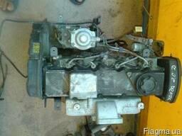 Двигатель xonda 2. 0 дизель