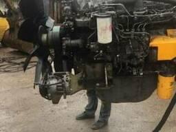 Капитальный ремонт двигателей Jcb