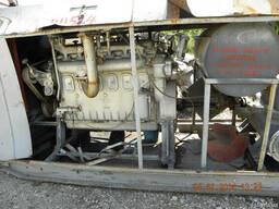 Двигатель ЯАЗ-М206А