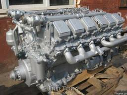 Двигатель ЯМ-240М2(360л.с.)для самосвала БеЛаз Днепропетровс