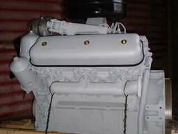 Двигатель ЯМЗ 236 Бе