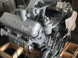 Двигатель ЯМЗ-236 БЕ (Турбо) с гарантией качества