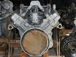 Двигатель ЯМЗ 236М2 (180л. с. )новый