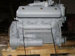 Двигатель ЯМЗ 236 Не
