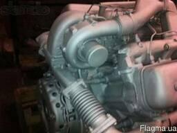 Двигатель ЯМЗ-236,ЯМЗ-238,ЯМЗ-240,ЯМЗ-7511
