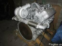 Двигатель ЯМЗ 236БЕ (250л. с) на МАЗ