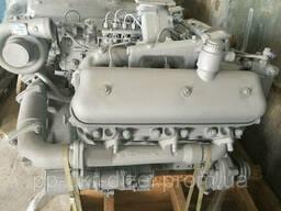 Двигатель ЯМЗ 236БЕ2 (250л. с)
