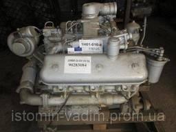 Двигатель ЯМЗ 236БК (250л. с) на Енисей-860  комбайн