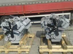 Двигатель 236Д-1000150