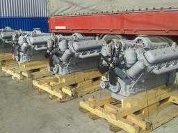 Двигатель 236Д-1000188