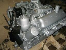 Двигатель ЯМЗ-236Д (Т-150 (175л. с)