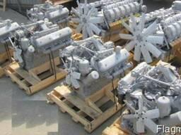 Двигатель ЯМЗ 236Д на трактора Т-150