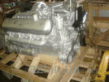 Двигатель ЯМЗ-236м, ЯМЗ-236д, ЯМЗ-238м, Двигатель ЯМЗ - фото 1
