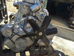 Двигатель ЯМЗ 236М2-48