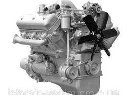 Двигатель ЯМЗ 236М2-1000016
