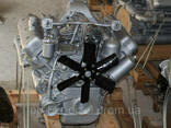 Двигатель ЯМЗ 236М2 - фото 2