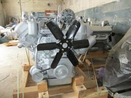 Двигатель ЯМЗ-236М2(180л. с. )